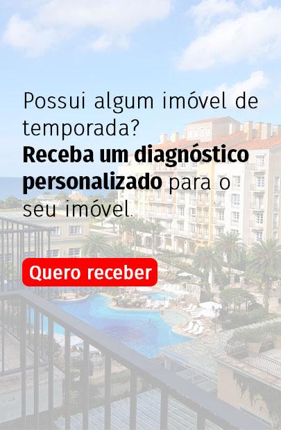 Receba um diagnóstico personalizado